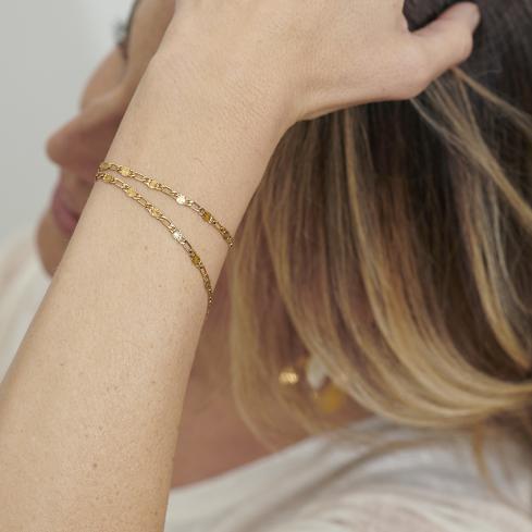 Bracelet DOMITILLE