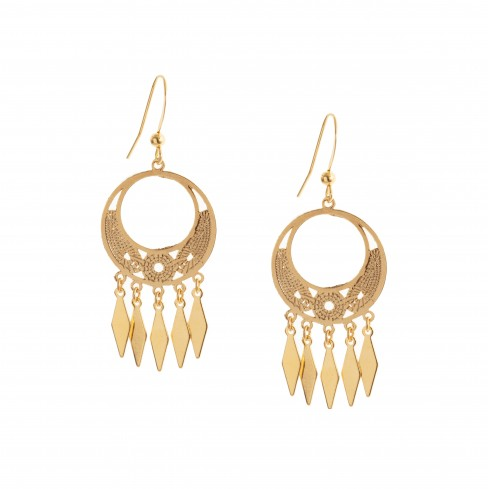 Boucles BETTY-LOU