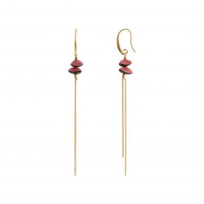 Palmyre Earrings