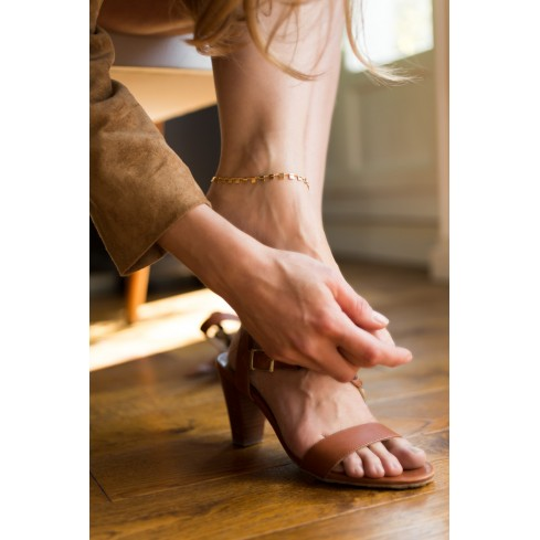 Bracelet de cheville SANGHA