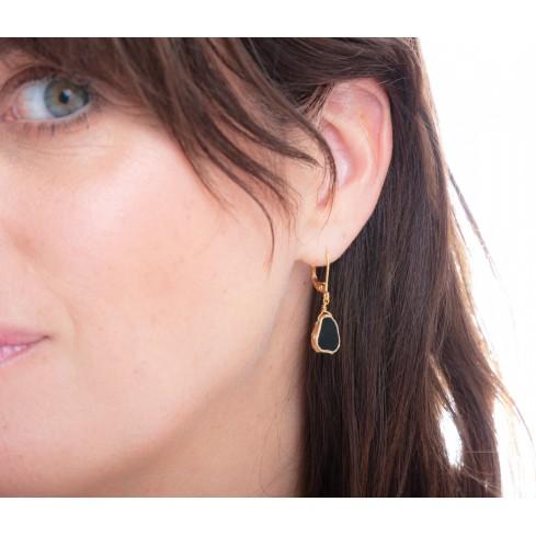 Boucles d'oreilles LOUISON