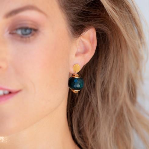 Boucles d'oreilles NEWINE