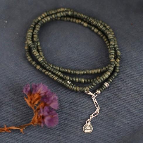 Bracelet et Sautoir COCO