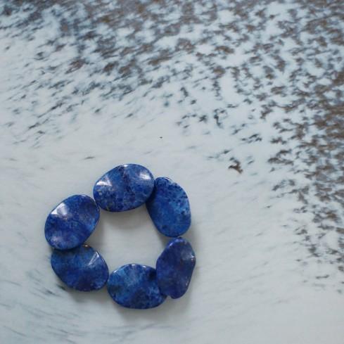 Bracelet PAOLA Lapis