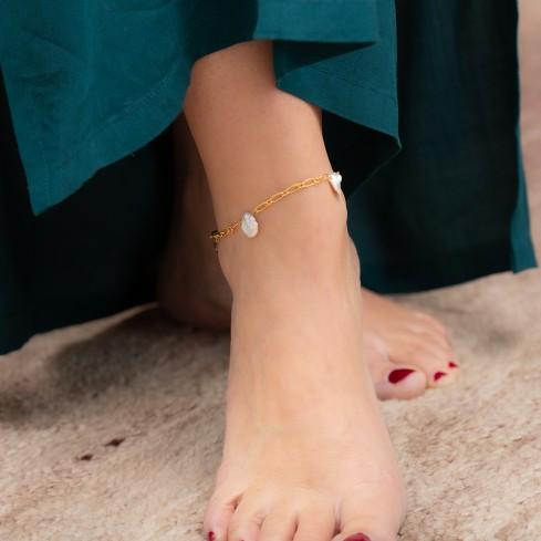 MOANA Ankle Bracelet