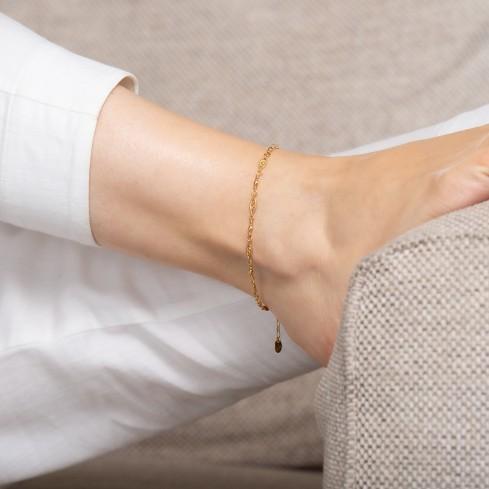 MARCELLA Ankle Bracelet