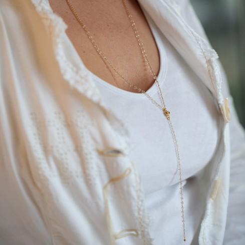 DALHIA Necklace