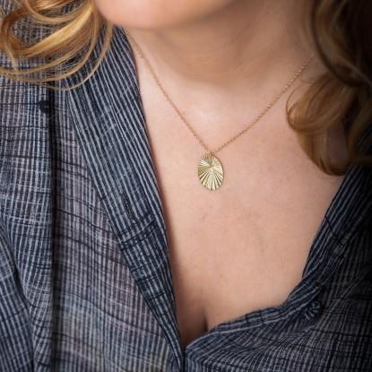 SOLAR Necklace