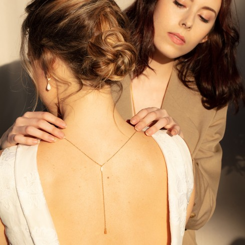 VIRGINIE Necklace