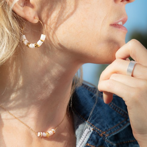 SADJIA Earrings
