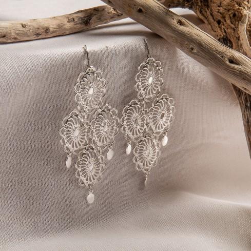 MARIA BETHÂNIA Earrings