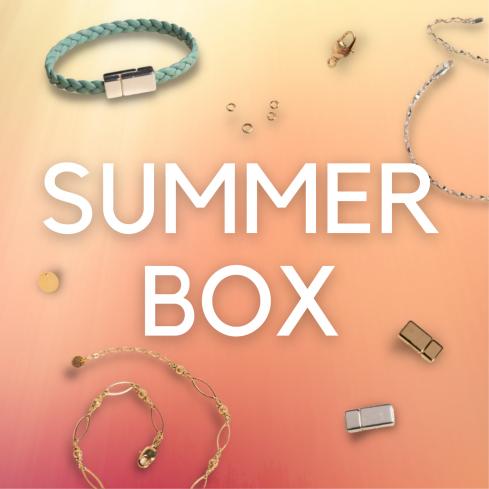 La SUMMER BOX