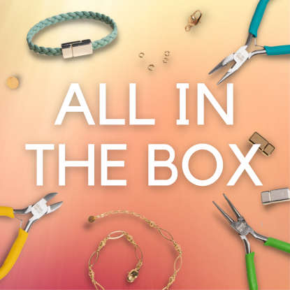 ALL IN THE BOX