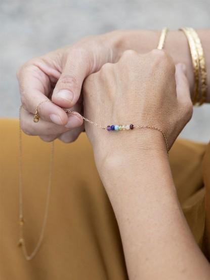 Bracelet LITTLE RAINBOW
