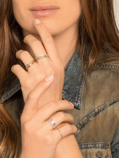AUGUSTINE Ring