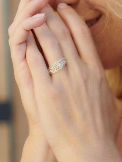 MATHILDE Ring