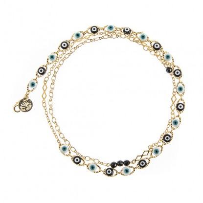 CAIN Bracelet or Necklace