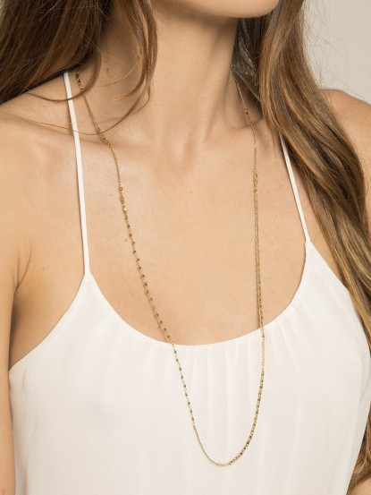 Sautoir/Collier/Bracelet JOSEPHINE