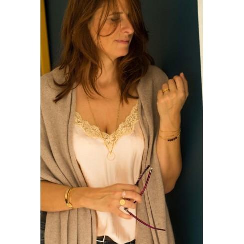 ELLA Glasses Holder and Necklace