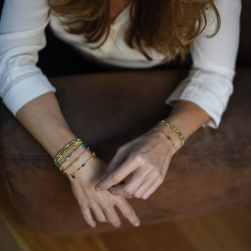 SANDRINE Bracelet/Necklace