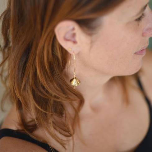 Boucles d'oreilles ALADIN