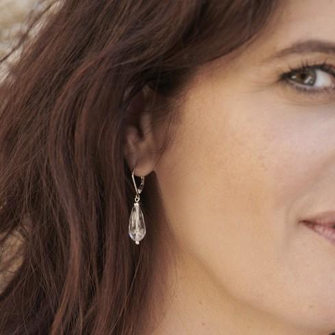 ANGÈLE Earrings
