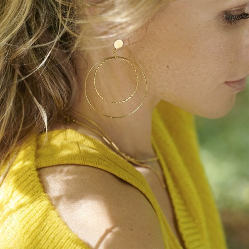 ANNEKE Earrings
