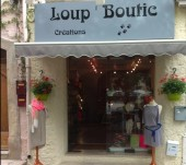 LOUP'BOUTIC