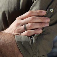 La bague HARRY pour homme en version laiton⭐️  #bague #ring #laiton #madeinfrance #bijoucreateur   Photo @charlotteschousboe