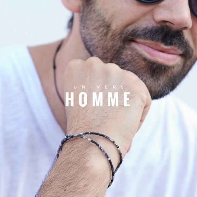 Univers Homme Oma Bloom